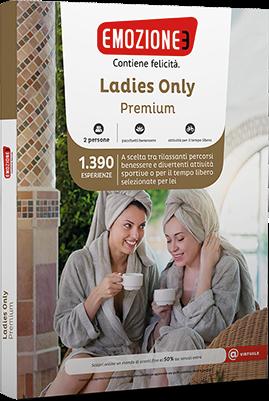 Emozione3 - Ladies Only - Premium - Viaggi Salvadori