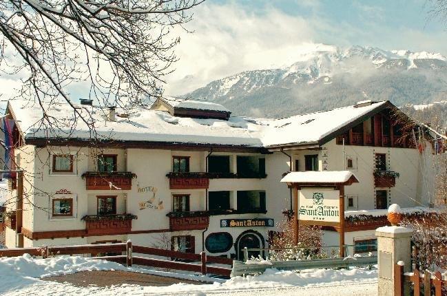 Hotel Mezza Pensione Bormio
